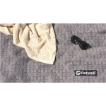 Outwell Parkdale 4PA Carpet Grey