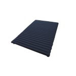 Outwell Reel Airbed Double Black