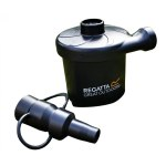 Regatta 240v Air Bed Pump