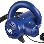 Sevylor 12v High Pressure Pump Blue