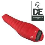 Vango Venom 200 Down Sleeping Bag Volc