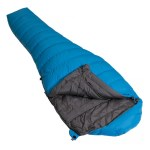 Vango VENOM 300 Down Bag Imperial Blue