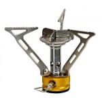 Vango Compact Gas Stove Silver