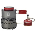 Primus Spider Stove Set Grey