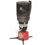 MSR WindBurner 1.8L Stove System Black