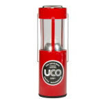 UCO Original Candle Lantern Kit Red