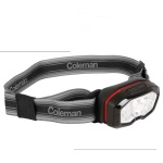 Coleman CXO+ 150 Headlamp Battery Lock