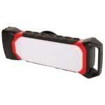 Coleman 2 Way Panel Light+ Red