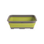 Outwell Collaps Wash Bowl Lime Green