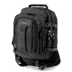 Jeep Outdoor Backpack Black