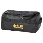 Jack-Wolfskin Expedition Wash Bag Blac