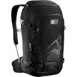Salomon Side 25 Backpack Black