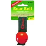Coghlans Magnetic Bear Bell Red