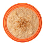 Expedition Foods Rice Pudding w Cinnao