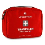 Lifesystems Traveller First Aid Kit Re