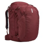 Thule Landmark 60L Womens Dark Bordeau