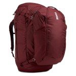 Thule Landmark 70L Womens Dark Bordeau