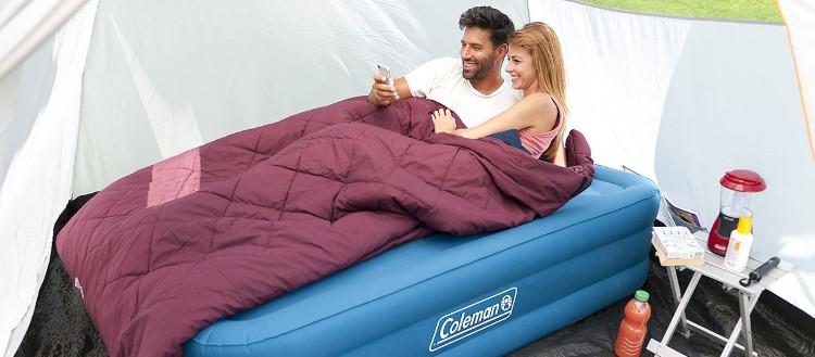 Coleman Air Beds