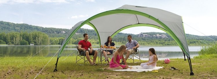 Outdoor Gear Coleman Event Shelters