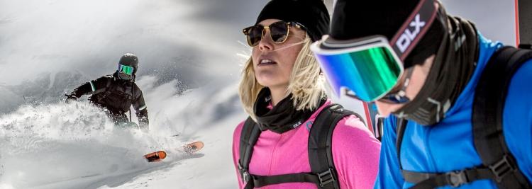 DLX skiwear - Outdoorgear