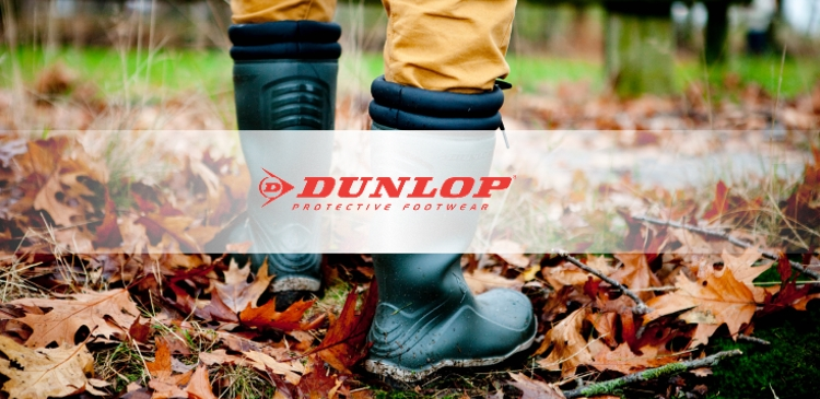 Outdoor Gear Dunlop