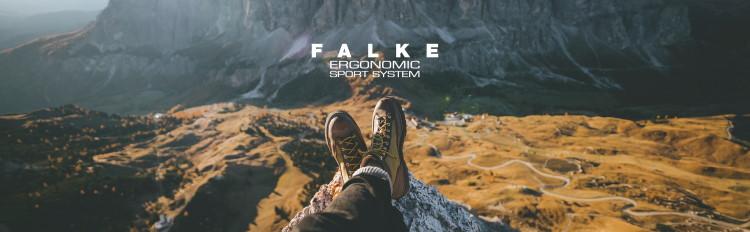 Falke ski socks and baselayers - Outdoorgear