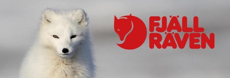 Fjallraven Arctic Fox
