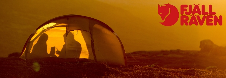 Fjallraven tents