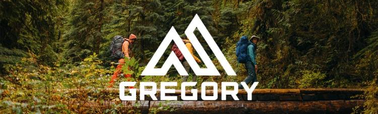 Gregory Packs