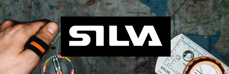 Silva Compasses from Outdoorgear