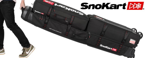 Outdoor Gear SnoKart