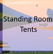 Standing Room tents from Vango