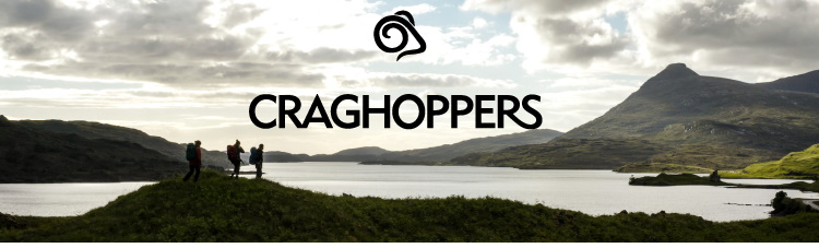 Craghoppers at Outdoorgear