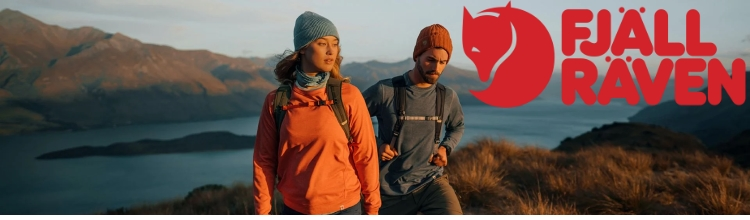 Fjallraven at Outdoorgear