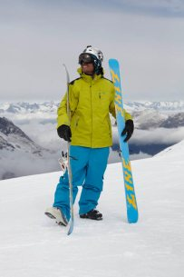 dare2b ski gear
