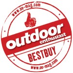 Outdoor Enthusiast magazine BEST BUY