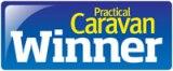 Practical Caravan Winner
