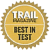 Trail Magazine best in test