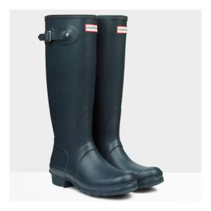 Hunter Unisex Original Tall Wellington Boot