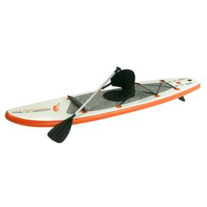 Pathfinder S-I300 Inflatable Stand Up Paddleboard