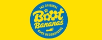 Boot-Bananas