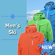 Outdoor Gear Mens Ski