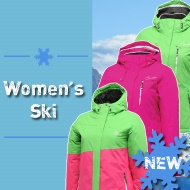 Outdoor Gear Womens Ski