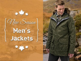 Outdoor Gear Mens Winter Coats
