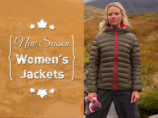 Outdoor Gear Womens Winter Coats
