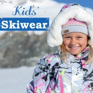 Outdoor Gear Kids Ski