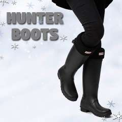 Outdoor Gear Hunter Boots