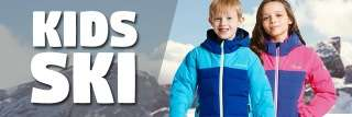 Outdoor Gear Kids Ski Clothing