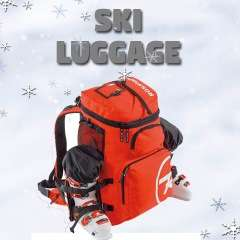 Outdoor Gear Ski Luggage