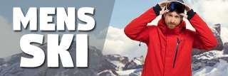 Outdoor Gear Mens Ski Clothing